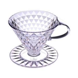 キーコーヒー/Noi クリスタルドリッパー