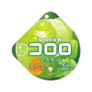 UHA味覚糖/コロロ マスカット