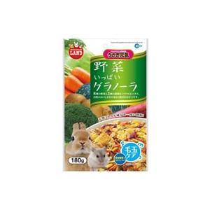 マルカン/野菜いっぱいグラノーラ 180g/ML-06 jetprice