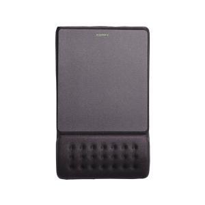 エレコム/COMFY(カンフィー) マウスパッド ブラック/MP-096BK jetprice