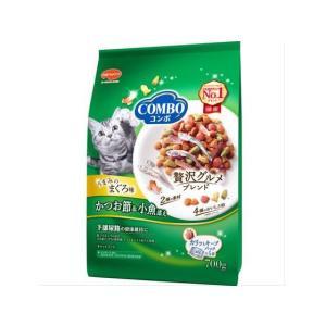 日本ペットフード/コンボ キャット まぐろ味・カ...の商品画像