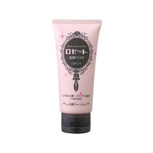 ロゼット/洗顔パスタ 白泥リフト 120g|jetprice