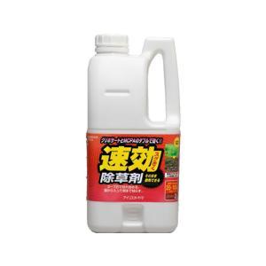 アイリスオーヤマ/速攻除草剤 2L/SJS-2L|jetprice