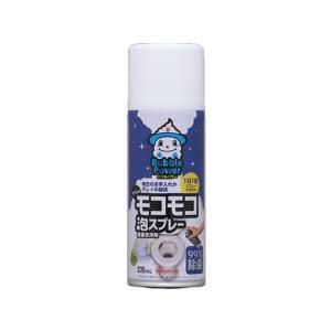 アイリスオーヤマ/モコモコ泡スプレー 335ml/BP-MA335|jetprice