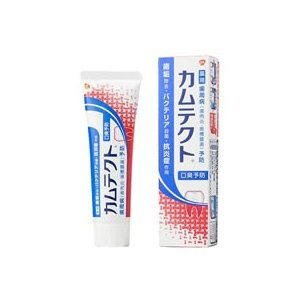アース製薬/カムテクト 口臭予防...