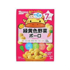 【仕様】●7ヶ月頃から●内容量:15g×3袋●原材料:でん粉、砂糖、加糖卵黄(卵黄(卵を含む)、砂糖...