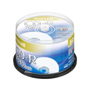 マクセル/データ用CD-R 700MB 1〜4...の関連商品3