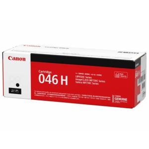 CANON/トナーカートリッジ046H ブラック CRG-046HBLK/1254C003|jetprice