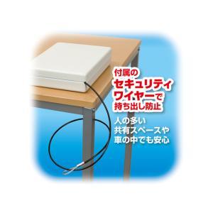 アスカ/安心保管ボックス A5/SB100|jetprice|02