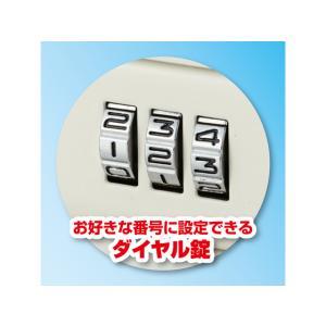 アスカ/安心保管ボックス A5/SB100|jetprice|03