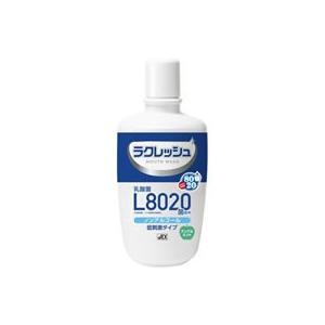ジェクス/L8020乳酸菌 ラクレッシュ マウスウォッシュ 300ml|jetprice