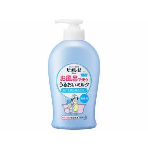 【仕様】顔にも使えます。シアバター、ワセリン配合(保湿成分)。ミルクが水にとけて、角層までたっぷり浸...