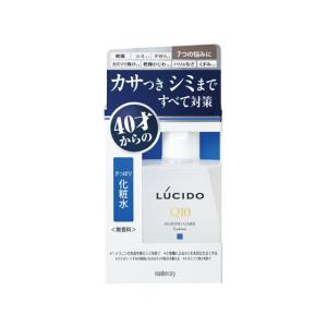 マンダム/ルシード 薬用 トータルケア化粧水 110ml|jetprice