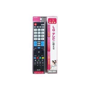 朝日電器/テレビリモコン LG用/RC-TV009LG