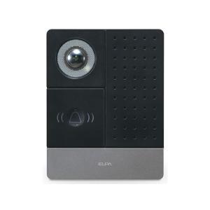 朝日電器/ワイヤレステレビドアホン用 増設玄関カメラ子機/DHS-C22|jetprice