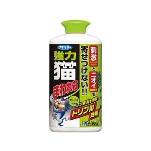 フマキラー/強力猫まわれ右 粒剤 グリーンの香り 900g|jetprice