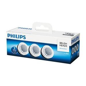 フィリップス/洗顔ブラシ 3個セット/RQ563/51...
