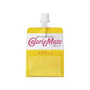 大塚製薬/カロリーメイトゼリーアップル味 215g jetprice