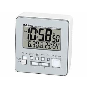 カシオ/デジタル電波クロック/DQD-805J-8JF|jetprice