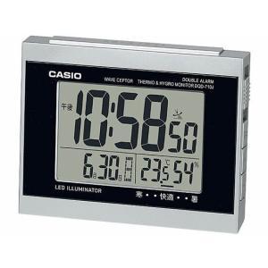 カシオ/デジタル電波クロック/DQD-710J-8JF|jetprice
