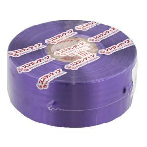 タキロンシーアイ化成/スズランテープ 50mm×470m 紫|jetprice