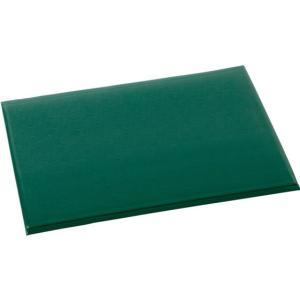 テラモト/テラクッション極厚 グリーン 750×900/MR-069-042-1|jetprice
