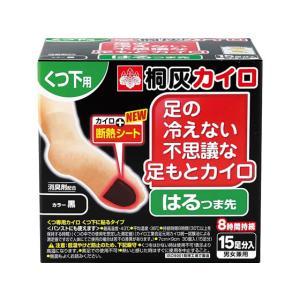 【仕様】『足の冷えない不思議な靴下』と共同開発。 冷気をカットしてカイロの熱を逃がしにくい「断熱シー...