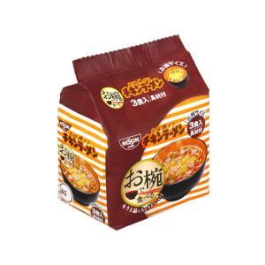 日清食品/お椀で食べるチキンラーメン3食|jetprice