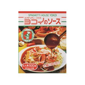 日本製麻/ヨコイのソース 250g×2