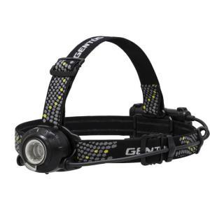 ジェントス/HEAD WARSシリーズ LEDヘッドライト/HW-V533H|jetprice