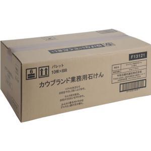 バイソン/カウブランド 業務用石けん 80g×120個319204|jetprice