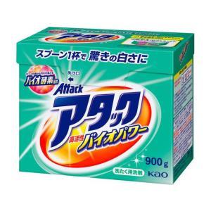KAO/アタック 高活性バイオEX 大 900g|jetprice