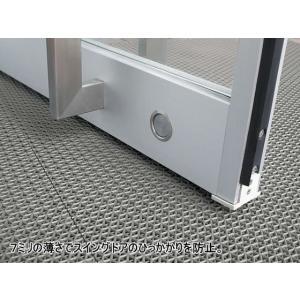 山崎産業/ブイステップマット7 #6 600×900mm グレー|jetprice|02