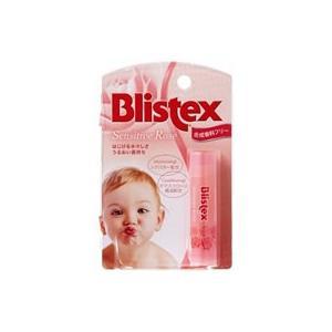ピルボックスジャパン/Blistex センシティブローズ|jetprice