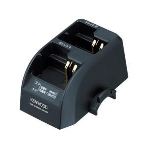 KENWOOD/トランシーバー用ツイン充電台/UBC-9CR|jetprice
