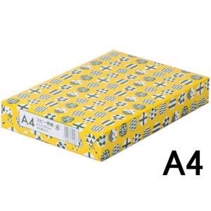 Forestway/コピー用紙 ノルディック A4 500枚|jetprice