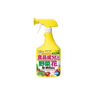 アース/あめんこ 1L (食品成分で野菜と花の虫と病気退治)|jetprice