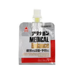 武田CHC/アリナミン メディカルバランス 100mL|jetprice