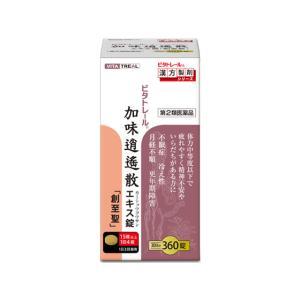 【第2類医薬品】薬)北日本製薬/ビタトレール加味逍遙散エキス錠「創至聖」 360錠 jetprice