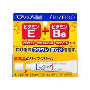 【第3類医薬品】薬)資生堂薬品/モアリップ N 8g jetprice