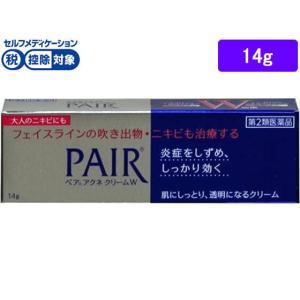 【第2類医薬品】★薬)ライオン/ペア アクネ クリーム W  14g|jetprice