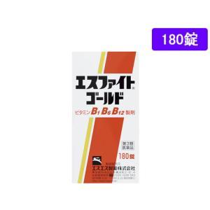 【第3類医薬品】薬)エスエス製薬/エスファイトゴールド 180錠 jetprice
