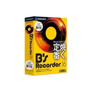 ソースネクスト/Bs Recorder 16/270140|jetprice