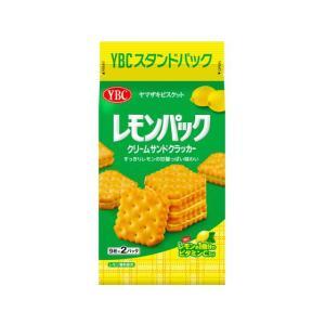 ヤマザキビスケット/レモンパック 9枚×2パック/17420|jetprice