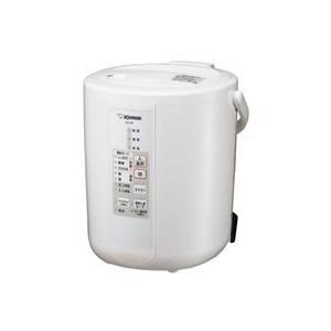 【仕様】清潔な蒸気で加湿するスチーム式加湿器。沸とうさせたきれいな蒸気を65度まで冷まして加湿。お部...