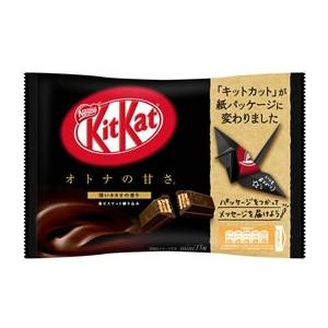 ネスレ/キットカット ミニ オトナの甘さ 13枚