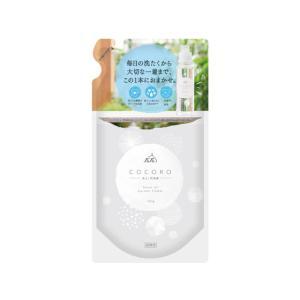 NSファーファ ファーファ ココロ 洗たく用洗剤 詰替 480gの商品画像 ナビ