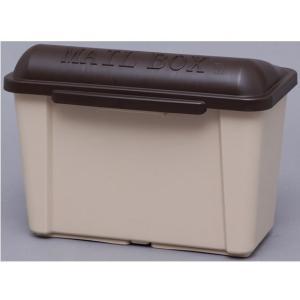 アイリスオーヤマ/ネット通販ボックス ブラウン/ベージュ/H-NB13|jetprice