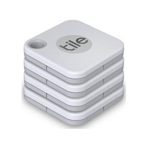 Tile/忘れ物防止タグMate2020電池交換版4コ/RT-19004-AP