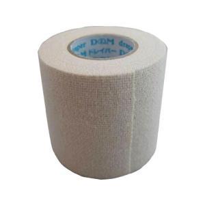 D&M/テーピング エラスチックHテープ(伸縮性・薄手タイプ)50mm幅|jetprice